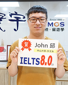 John 邱